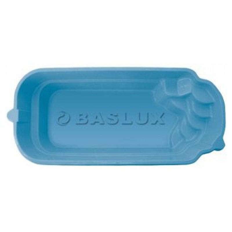 Композитный бассейн (чаша) KORFU 6,50 x 3,00 x 1,40