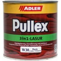 Масло для террас бесцветное 10 л (Adler)