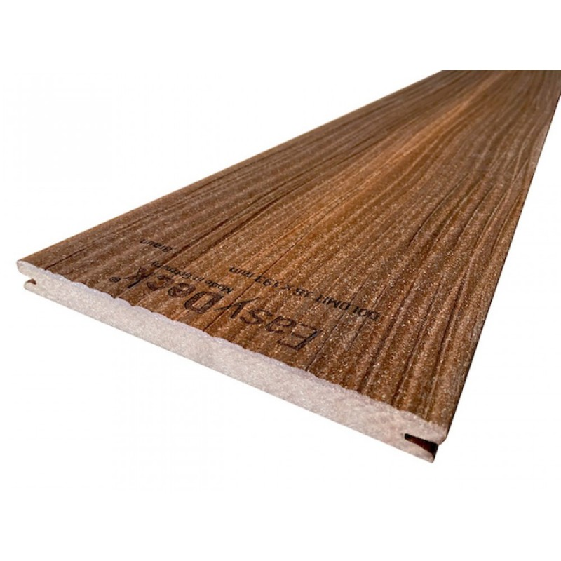Террасная доска Easy Deck Dolomit 16 x 193 х 3000 (4000)