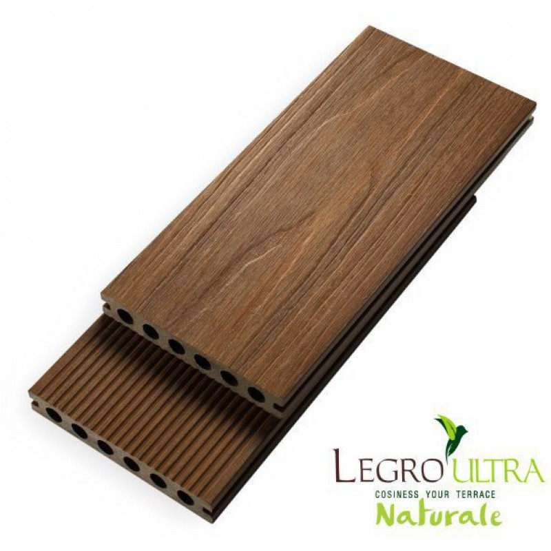 Террасная доска Legro Ultra Natural 23х138х2900