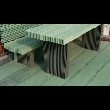 Террасная доска Megawood Litum 21x295х2395