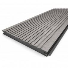 Террасная доска Megawood Classic Jumbo slate grey 21х242х4200