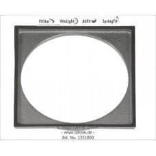 Рамка Hugo Lahme  в пол для скиммера 1262020 (Германия)