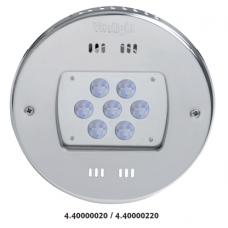 Прожектор Hugo Lahme LED 28/4 POWER LED 2.0 RGBW ,Ø —270мм (Германия)