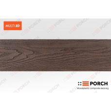 Террасная доска Porch Multi Cream 3D 2200x146x23