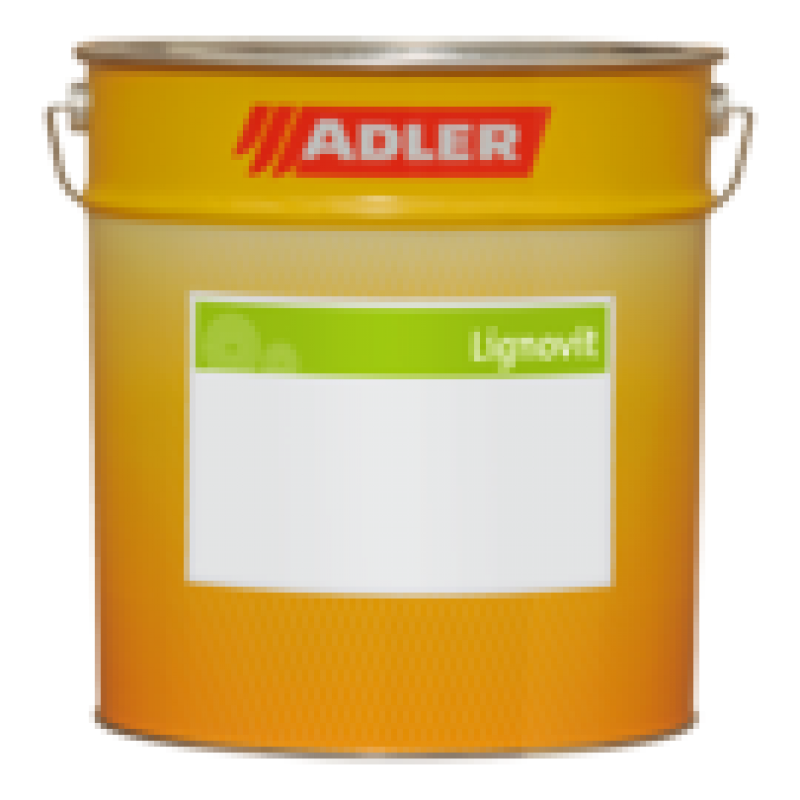 Пропитка для дерева Lignovit Lasur цветная 4л