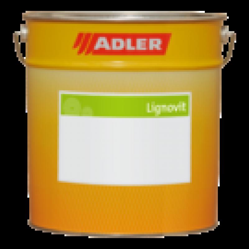 Пропитка для дерева Lignovit Plus цветная 18л