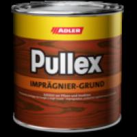Пропитывающая грунтовка Pullex Imprägnier-Grund бесцветная 20 л