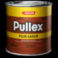 Защитная лазурь для древесины Pullex Plus-Lasur (бесцветная) 10л