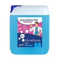 Жидкое средство против водорослей AquaDoctor AC 5л