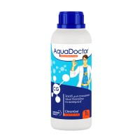 Средство для очистки ватерлинии AquaDoctor CG CleanGel 1 л